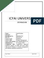 IDBI ICICI