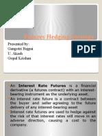 Interest Rate Futures