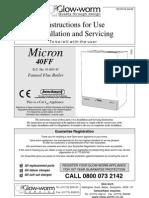 Micron 40ff