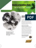 JOhnCrane Dry Gas Seal Pumps PF_2874