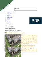 Lapisan Tanah Dasar(Top Soil)