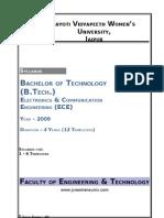 B. Tech (EC) - 2009(2)