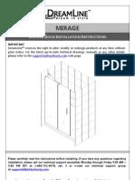 MIRAGE Manual