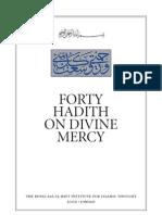 40 Hadith
