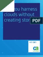 Enterprise Cloud Solutions Sb 236721