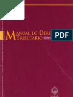 Manual de Derecho rio -Mario Augusto Saccone