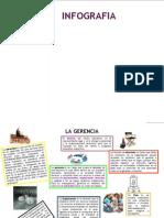 Infografia de Terminos Gerenciales