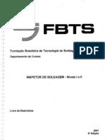 029bde5fe78ed Fbts+Livro+de+Exercicios - Excelente Material