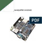 Mini2440 Manual