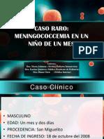 Meningococcemia-nino-mes