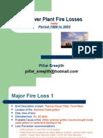 25 Major Power Plant Losses