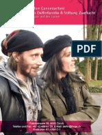 Verein Delfinfamilie und Stiftung Zueflucht