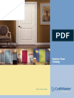 Craft Master Interior Catalog