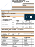 Form Regularizacion Viv Acogidas a Ley 20