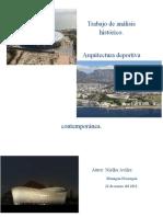 Trabajo de Analisis Historico Deport