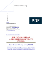 Fwd Canada Flag is a Corporate Logo