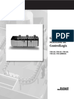 ControlLogix Selection Guide - Spanish