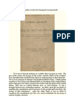 William Royall - Andrew Jackson and the Bank of the United States