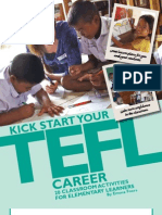 TEFL Activities Book