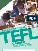 TEFL Activities Book