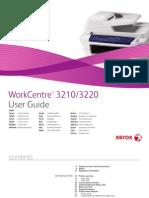Guide en Xerox 3210