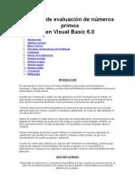 Proyecto Visual 6.0