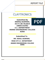 Claytronics File