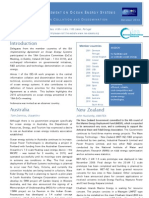Ocean Energy Systems 2010 Annual Report