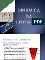 Tema I - TEORIA TECTÓNICA DE PLACAS  2ª PARTE