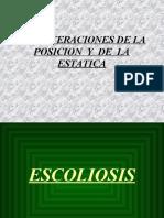 ESCOLIOSIS-CIFOSS (PPTshare)