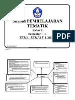 3. TEMPAT UMUM