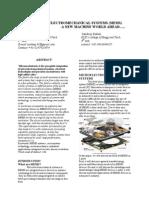 MEMS(pdf)