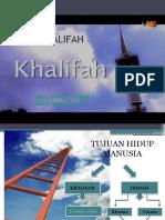 Sistem Khalifah