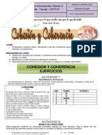 Cohesion y Coherencia2