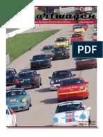 Der Sportwagen - May / June 2011