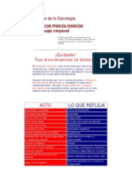 Trucos Psicologicos Lenguajes Corporal[1]