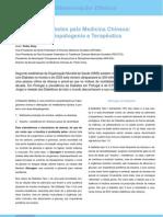 Diabetes Med Chinesa Etiopatogenia Terapeutica