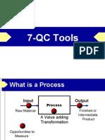 7QC_Tools