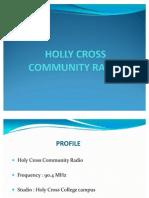 Holly Cross