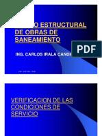 Control de Deformaciones y Fisuramiento - Dsoc