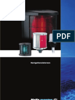 37-60_Navigationslaternen__Deckscheinwerfer