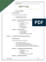 RDBMS Concepts Using SQL Server 2000
