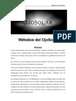 Proyección astral - Métodos del ojosolar [Libros en español - esoterismo]