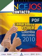 Cabuyaro Regalias Contacto or