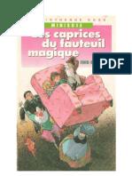 Blyton Enid AWC2 1Les Caprices Du Fauteuil Magique