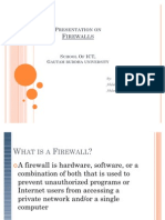 Ready Ppt for Firewall