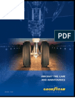 Aircraft Tire Manual