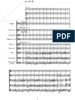 Beethoven Symphony No.7 Mov.2