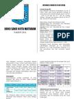 Buku Saku an Pembangunan Kota Mataram-full Border