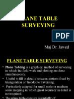 Plain Table Survey Pdf